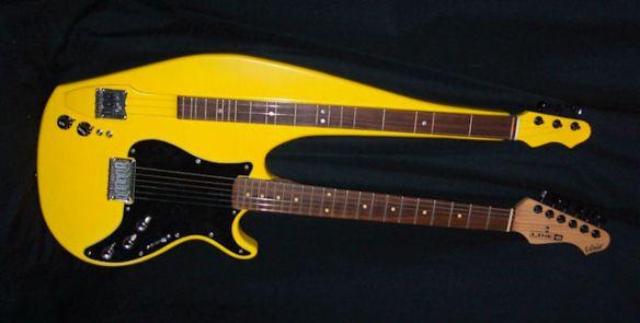 Electric Dulcimer and Guitar - 100_3455