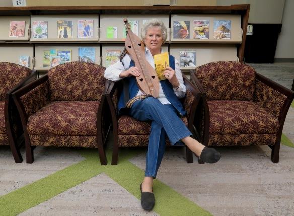 Jan at Library - 1 - IMG_6184
