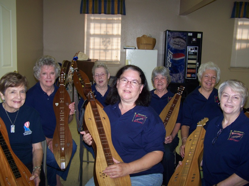 Red Stick Strummers-9-17-2013-100_6485 - R